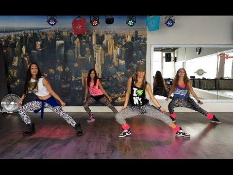 """""""Fireball"""" by Pitbull - Dance Fitness Choreography Woerden Harmelen Nederland - YouTube"""