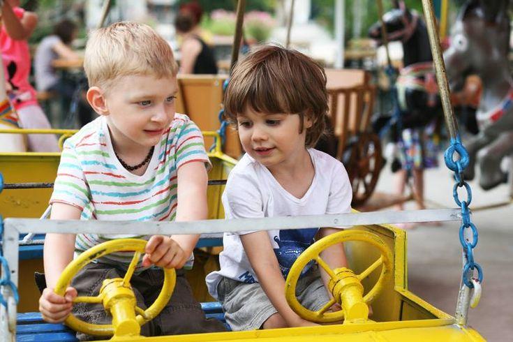 Top15 nyári program gyerekekkel Budapesten - Minimatiné
