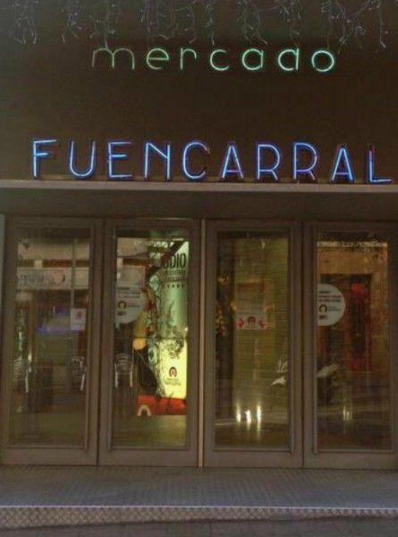 El Mercado de Fuencarral dona el 10% de sus ventas a comedores sociales