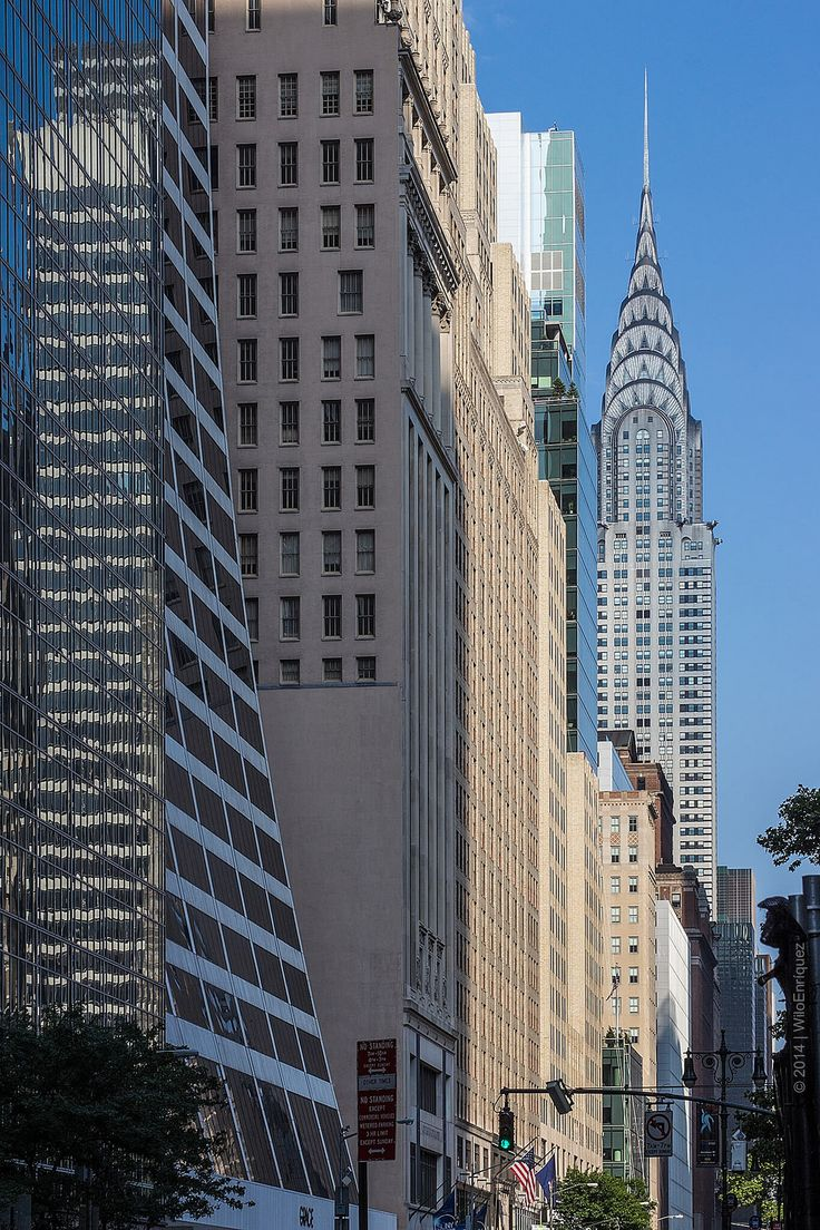 _MG_0753_web | Chrysler Building - NYC | Por: Wilo Enríquez - Fotografía | Flickr - Photo Sharing!