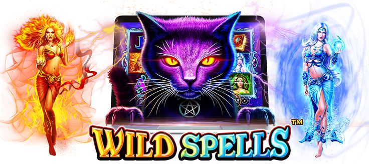 Wild Spells slot game http://games.casinobillionaire.com/wild-spells.php  NEW GAME JUST ADDED !! Come try this brand new free slot game. Wild Spell by PragmaticPlay is available to play instantly online (no registration, no-download)  #newgame #freeslots #onlinegaming