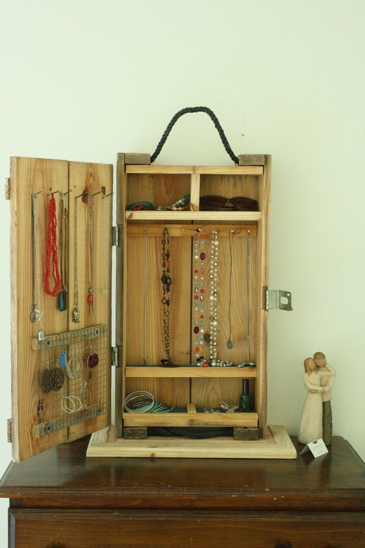 55 sweet storage jewelry box to add to your collection - Fashion Blog
