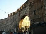 ヴェローナの城壁