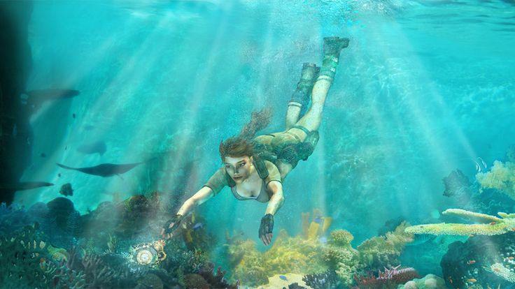 ESPECIAL: 10 anos de Tomb Raider: Legend e Crystal Dynamics