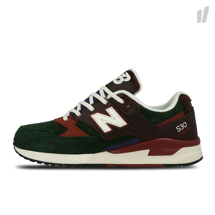 New Balance, Spice, Sporty, Spices, Herbs