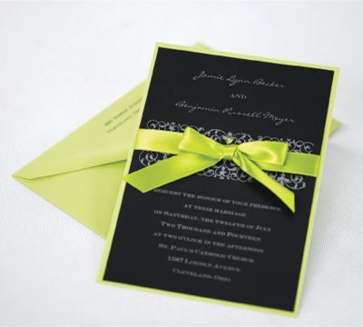 Wedding Invitations Ideas. Michaels ...