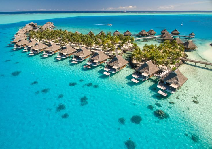 Opulent Honeymoon Package - featuring the Hilton Moorea and The Conrad Bora Bora Nui Resort | Custom itineraries by the True Tahiti Vacation Specialists!`