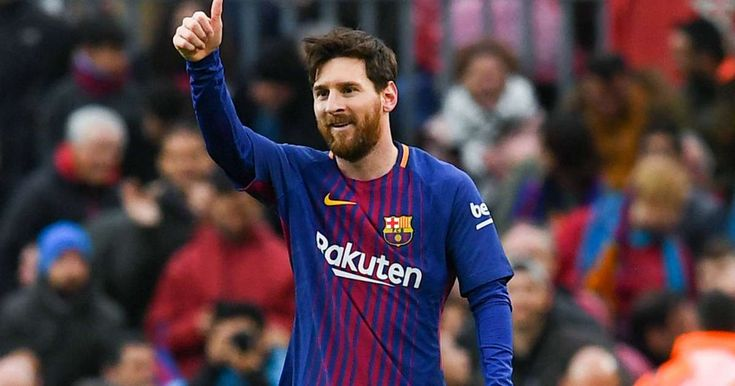Messi 600: The Opta breakdown of the Barcelona superstar's latest milestone