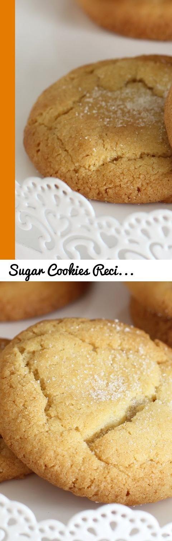 Sugar Cookies Recipe from scratch - No Baking Powder - Recipes by Warren Nash... Tags: Sugar cookies, sugar cookies recipe, recipe, sugar cookies from scratch, from scratch, sugar cookies recipe from scratch, sugar cookies recipe easy, easy, sugar cookies recipe without baking powder, baking powder, sugar cookies recipe without baking soda, baking soda, sugar cookie recipe for decorating, soft sugar cookies recipe, cookies, cookie recipe, cookie recipes, warren nash, tastemade, how to make…