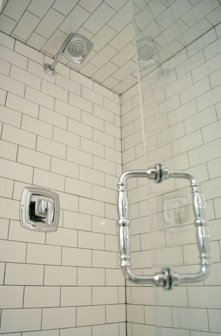 tilessubway tile bathroom ideas pinterest subway tile bathroom shower in white subway tile in small bathroom gray subway tile shower ideas subway tile in - Ubahnaufkantung Grau