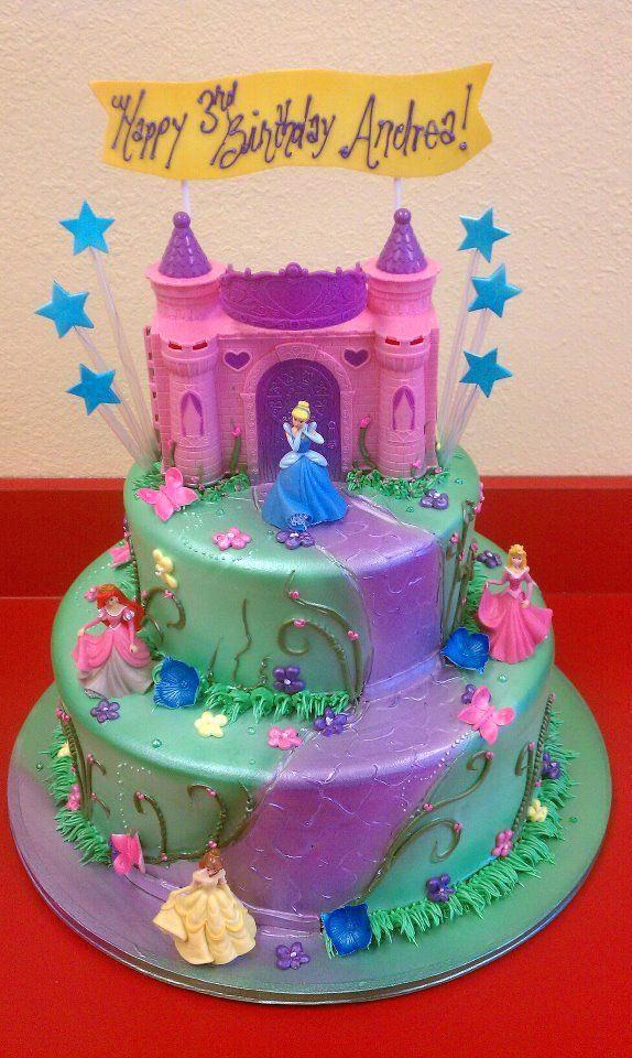 Elegant Birthday Cake Shop Illustrations Ideas And Princess Park Ca 56 Near Me