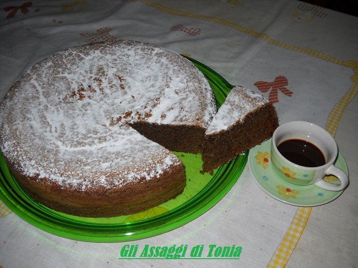 Pane Degli Angeli al caffè  http://gliassaggiditonia.blogspot.it/2013/11/pane-degli-angeli-al-caffe.html