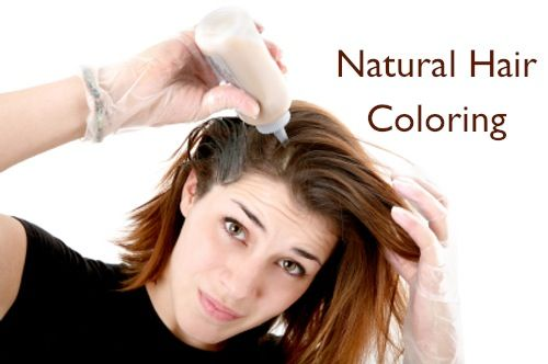 Natural Hair ColoringPositiveMed | Stay Healthy. Live Happy