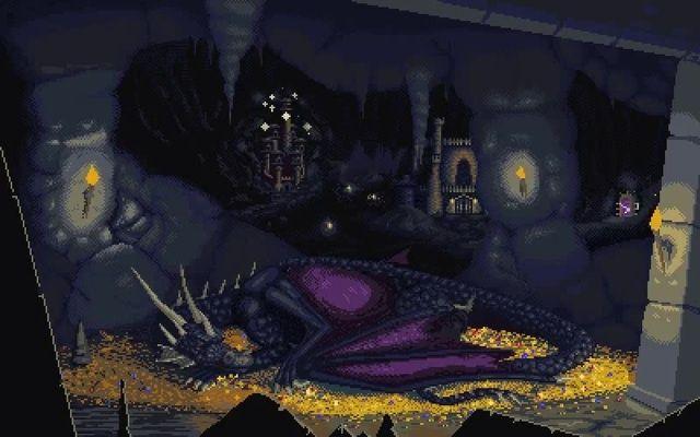 Homm3 Towns Pixelgif Dungeon By Vertibirdo Http Coub Com Pixelgifs Pixelartgifs Gamingpixelgifs 80s Pixelized Pixel Art Hero Mythical Creatures