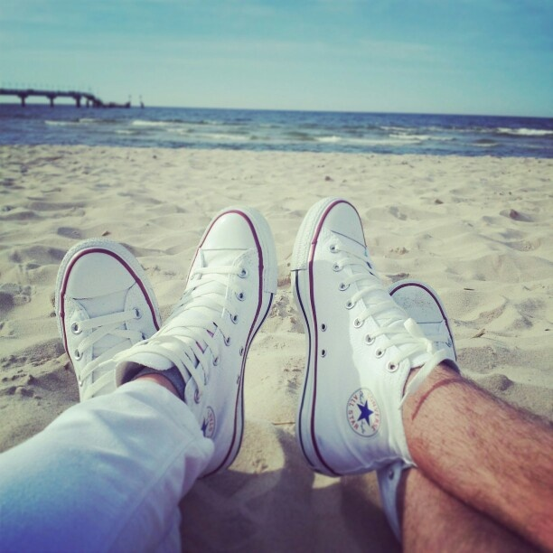 Summer converse