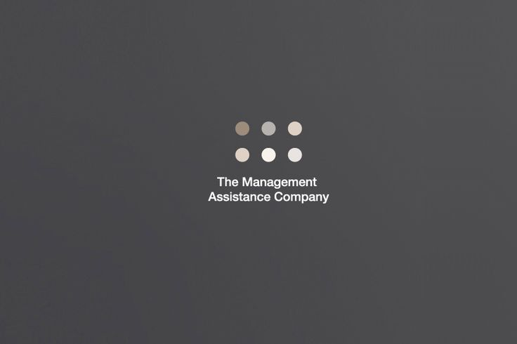 Exclusieve brand identity op maat voor The Management Assistant Company