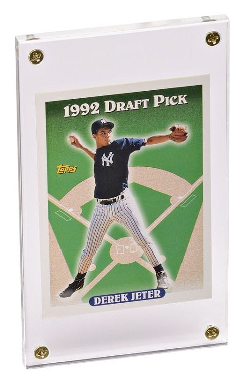 cool Derek Jeter 1993 Topps Rookie Card