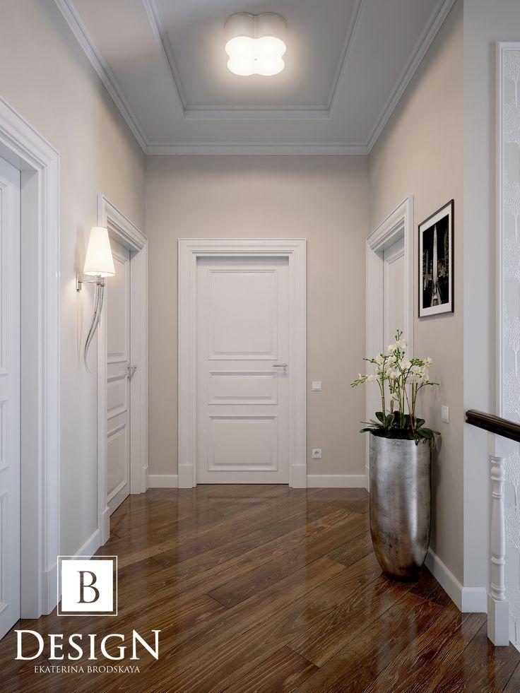 #белый #прихожая #коридор #бродская #дизайн #интерьер #дизайнинтерьера #зеркало #пол #design #interior #brodskaya #floor #white #mirror #b_design #designinterior #interiordesign #home #corridor #hallway #beige