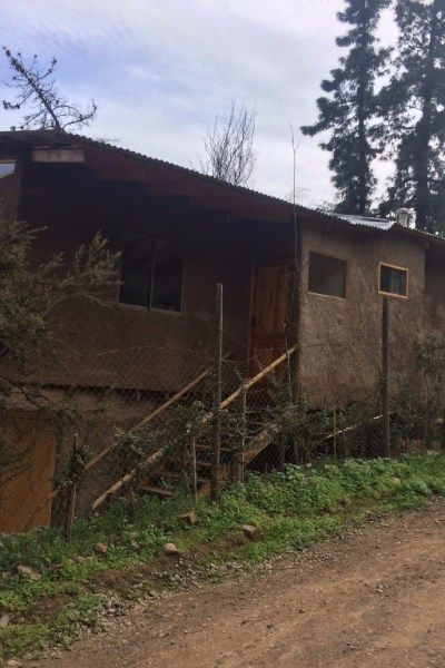 casa en parcela  - INMUEBLES-Casas, Metropolitana-Peñalolen, CLP550.000 - http://elarriendo.cl/casas/casa-en-parcela.html