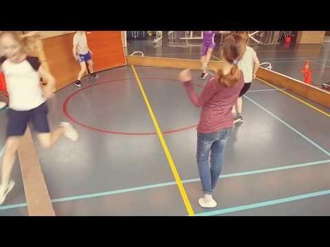 Gagabal Physed games - YouTube