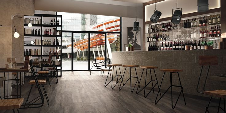 KUNI Tiles, light commercial modern ceramic coloured body porcelain tile [AM KUNI 6]