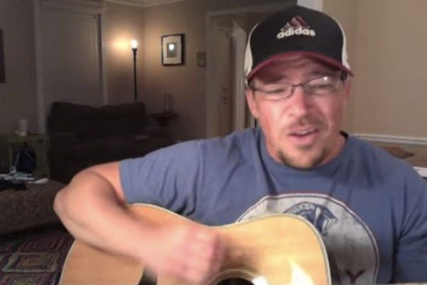 Dad Sings Hilarious Response to Magic!'s 'Rude' [VIDEO]