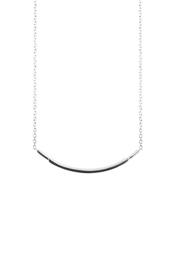 SERRA NECKLACE - Maria Black