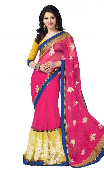 6 Best #CottonSarees to Treat Yourself in This Summer! www.aparnaa.com