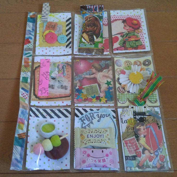ポケットレターの作り方☆可愛いを詰めてプレゼント♡ | Handful
