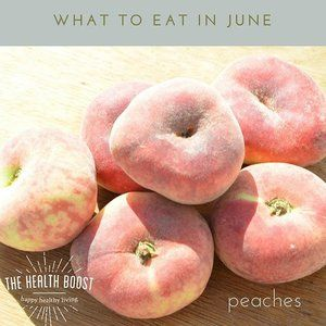 🍑 Can't quite believe it's #monday again? Already? Let's kick off this week with some #delicious natural sweetness! These gorgeous flat peaches are in #season right now, #readytoeat , no prep required! They make the perfect 👌 topping for your #breakfast oats with Greek yoghurt 😍