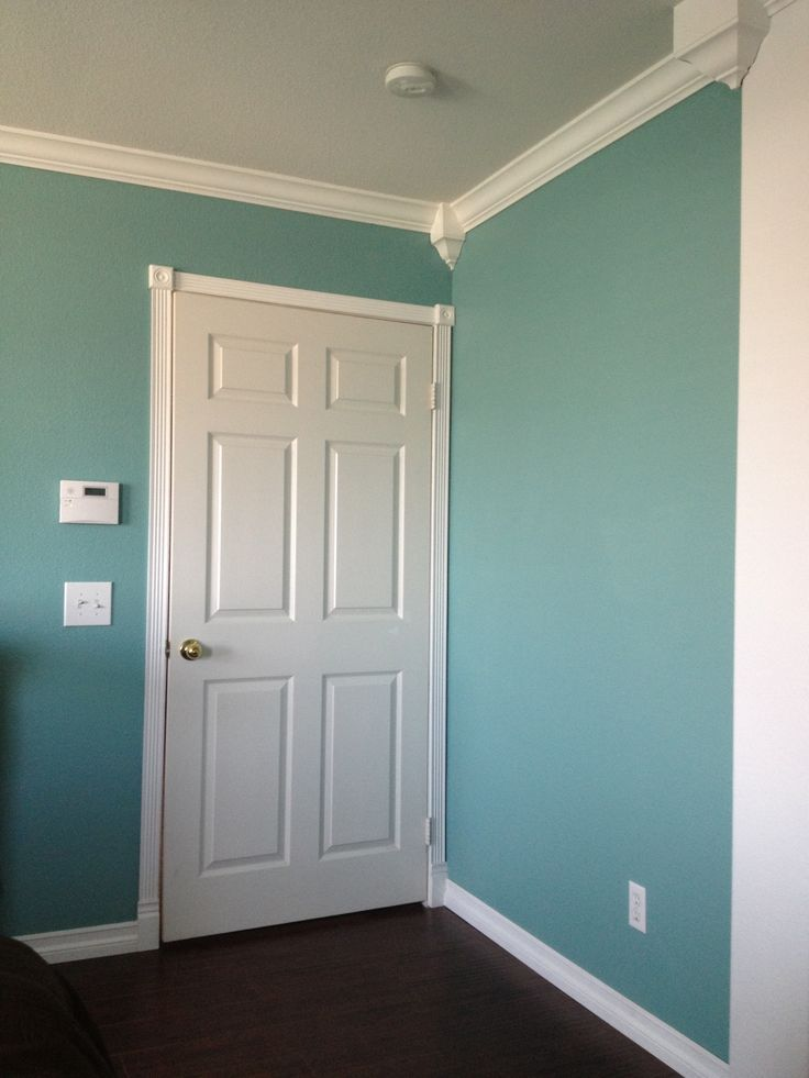Paint color for master bedroom new paint in master - Bedroom wall paint colors ...