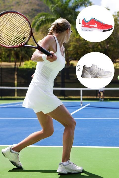 Awesome Amazing The Best Tennis Shoe A Running Shoe Or Cross Trainer Won 39 T Work For Tennis Amazing Tennis Shoe Outfits Summer Tennis Cross Trainer