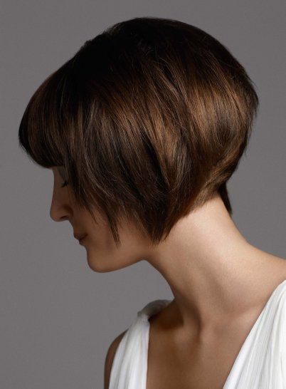 haircuts for wavy hair 10 best wedge bob haircuts images on bob cuts 4058