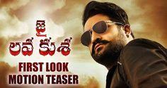 Download Jai Lava Kusa 2017 Torrent Movie Telugu Full HD Film
