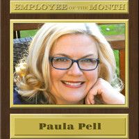 PAULA PELL on Employee of the Month by EMPLOYEE of the MONTH on SoundCloud