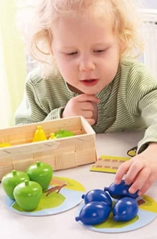 Haba Eerste Boomgaard - Kinderspel aangeraden door Kiind