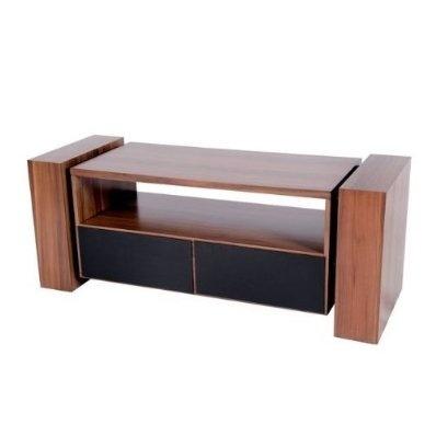 "Levv Premier Range American TV cabinet for 52"" TV - Walnut £199.99"