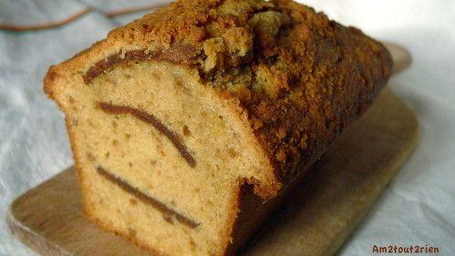 En tant que fan inconditionnelle de ce petit biscuit belge à la cannelle, je devais publier une recette où il tient le premier rôle. Pas juste une recette où il donne un petit coup de pep's comme dans un tiramisu ou en fond de tarte, une vraie recette...