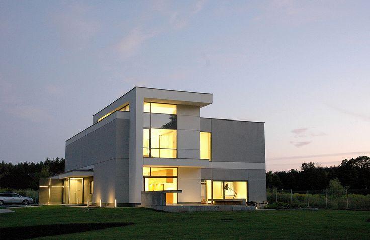 House in Poznań Morasko| potokarchitekt