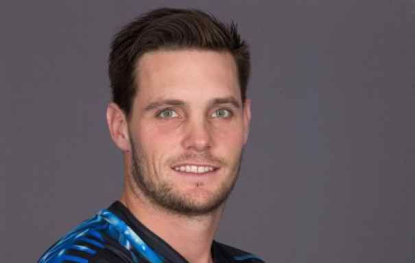 nice Mitchell McClenaghan Hairstyle 2018