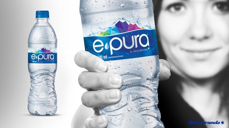 Packaging of the World: Creative Package Design Archive and Gallery: Epura
