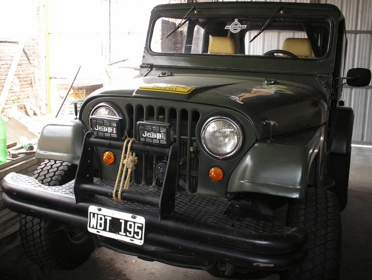 Jeep IKA Corto 1958.  http://www.arcar.org/ika-jeep-corto-1958-44383