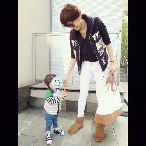 Maki's wardrobe&動物園 の画像|田丸麻紀オフィシャルブログ Powered by Ameba