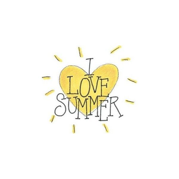 i love summer! :) #summer #quotes +++For more quotes like this, visit www.quotes... i love summer! :) <a class=