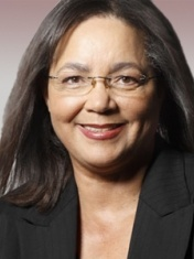 Patricia de Lille