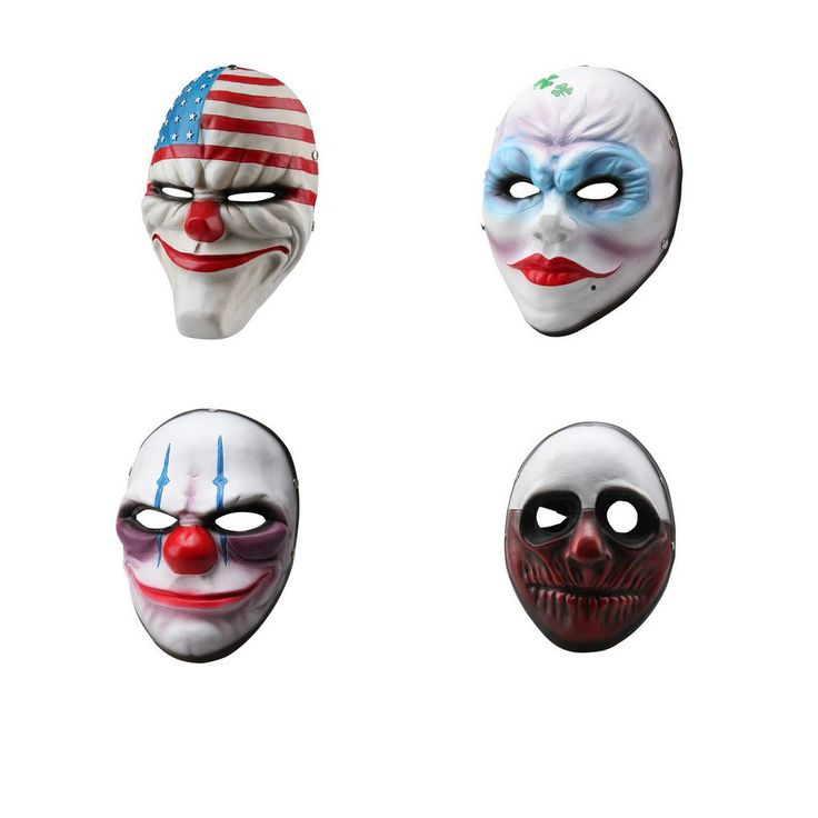 payday2 clover -