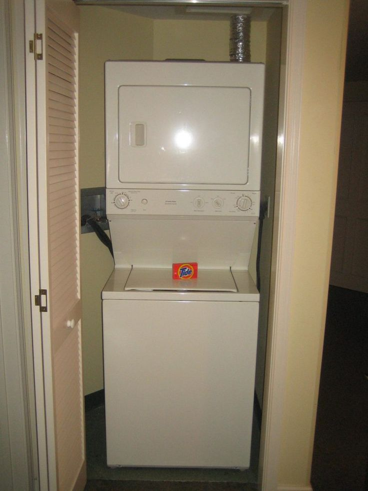 energy efficient washer dryer combo 7 stackable washer and apartment