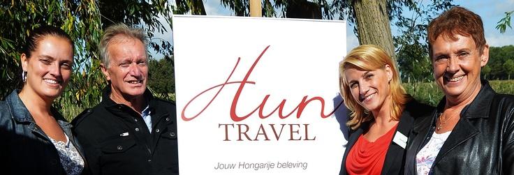 Krisztina Vink-Hardy (HunTravel) met haar klanten :)    Foto : Erika Ligthart-Kordás, by ELK Photography, #byELKmedia