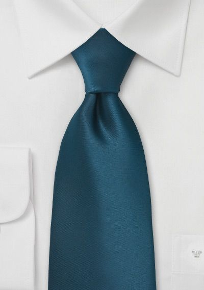 Point 1: peacock blue is my favorite color  Point 2: a peacock blue tie would go so nicely (and would often be just the right accent) with so many of my shirts.  Point 3: I am very happy to have discovered cheap-neckties.com
