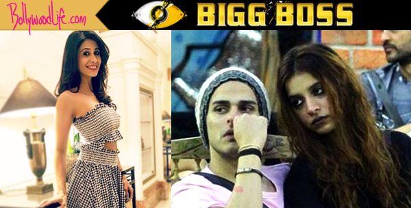 Big Boss 11: Benafsha Soonawala calling Priyank Sharma her brother makes Kishwar Merchant laugh out loud #FansnStars